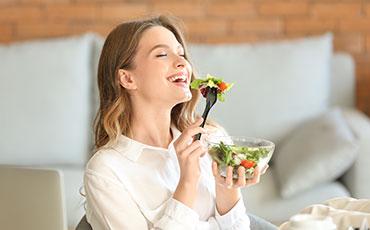 Plaisir, nature et santé dans son assiette