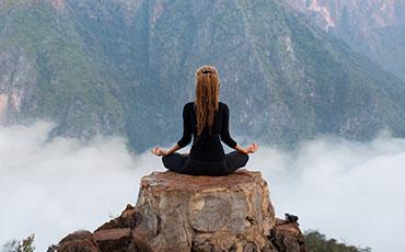 Yoga- et méditation